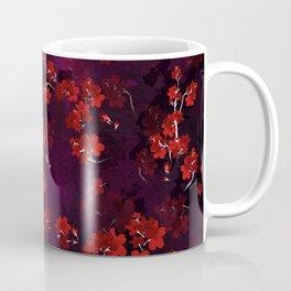 Cherry Flower 9 Coffee Mug