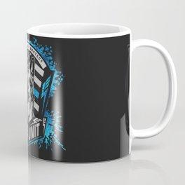 K9 Unit  - Malinois Belgian shepherd -Mechelaar Coffee Mug