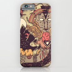 Leader of the Pack iPhone 6s Slim Case
