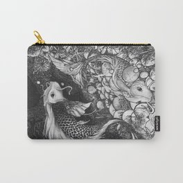 Koi Fish - The Life Cicle Carry-All Pouch