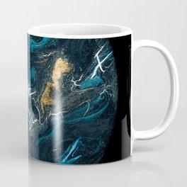 Blue Moon Coffee Mug