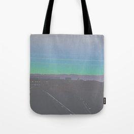 Exit 36 Tote Bag