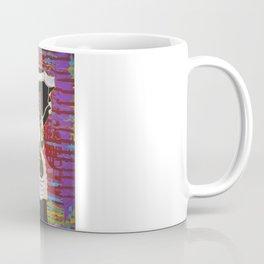 Faceless Edwardian Coffee Mug