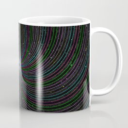 Interstellar Threads Coffee Mug