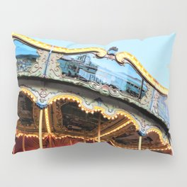 San Francisco Feels Pt.3 Pillow Sham