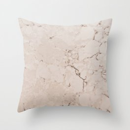 Louvre Floor Catta Throw Pillow
