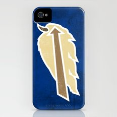 Buffalo Sky Bisons iPhone (4, 4s) Slim Case