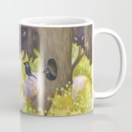 The forest Coffee Mug