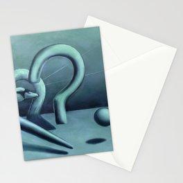 Nylon Stationery Cards