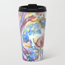 Technicolor Bella Travel Mug