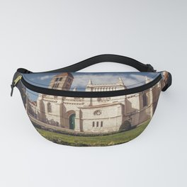 Valladolid Spain Fanny Pack