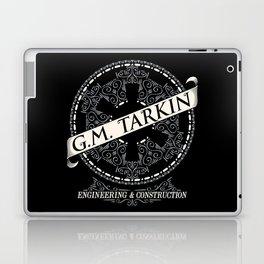 G.M. Tarkin Engineering & Construction Laptop & iPad Skin