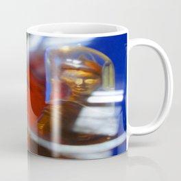 The Chronoscope Coffee Mug