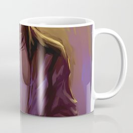 Magnus Bane Coffee Mug
