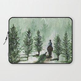 The Tree Farm Laptop Sleeve
