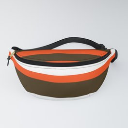 Cleveland Colors Fanny Pack