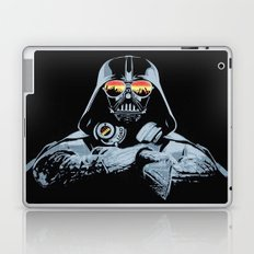 DJ Darth Vader Laptop & iPad Skin