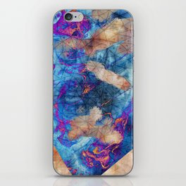 _HOLO iPhone Skin