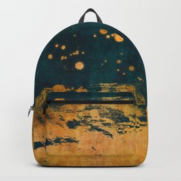 A Thousand Fireflies Backpack