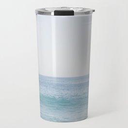 California Sea Travel Mug
