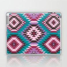 Navajo Dreams - Turquoise Laptop & iPad Skin