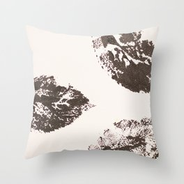 Autumn leaves 1 Throw Pillow