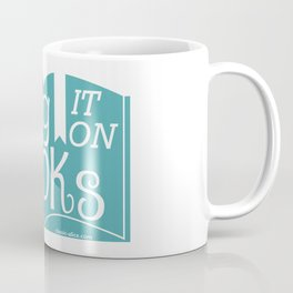 Bring it on Books! Coffee Mug