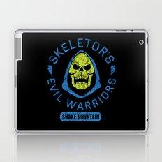 Bad Boy Club: Skeletor's Evil Warriors  Laptop & iPad Skin