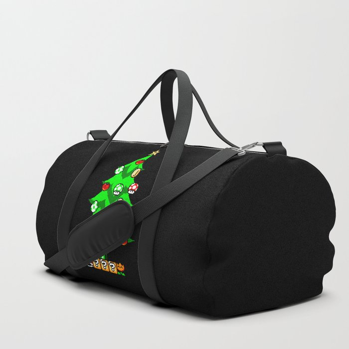 Xmas Games Duffle Bag