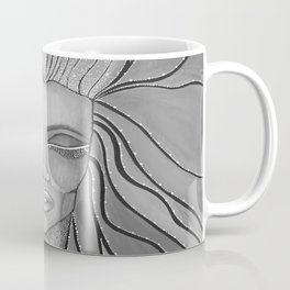 Feel The Wind Coffee Mug