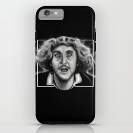 The Wilder Doctor iPhone Case