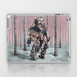 Catsquatch II Laptop & iPad Skin