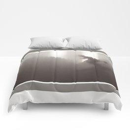 Secret Skiing - Dark Comforters