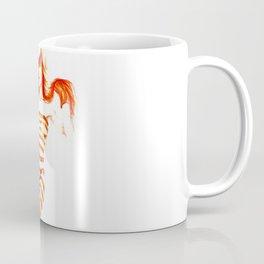 Fiery Water Faery Coffee Mug