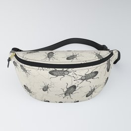 Weevil Beetle chaos Fanny Pack