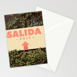 Salida Stationery Cards