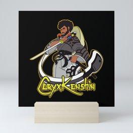 CoryxKenshin Mini Art Print