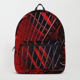 Guitar Strings Backpack