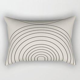 Arch II Rectangular Pillow