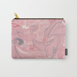 Shoe Love 2 Carry-All Pouch