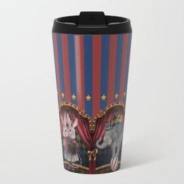 Mysterious Circus Tour Travel Mug