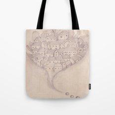CASAS Tote Bag