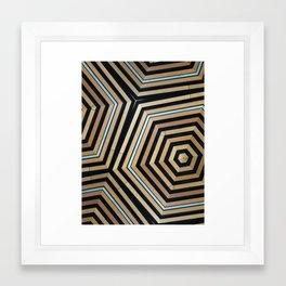 Roof 2 Framed Art Print