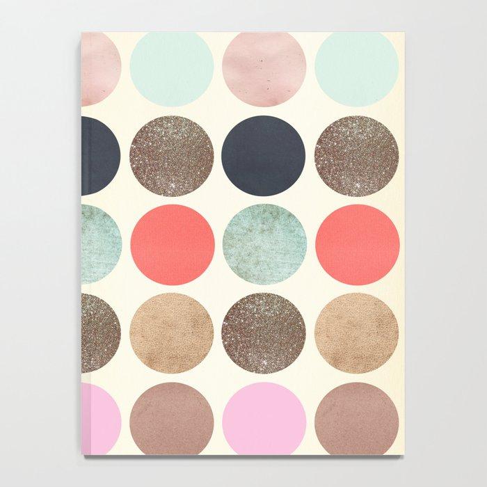 DG Dots - Parisian Notebook
