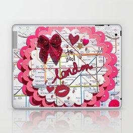 Too Cool London Laptop & iPad Skin
