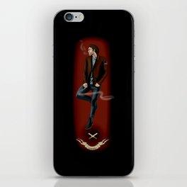 Eternity: Hotaru-Kurt iPhone Skin