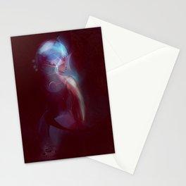 Digital World Stationery Cards