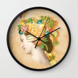 Ceres Wall Clock