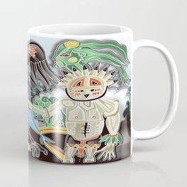 crow sundance Coffee Mug