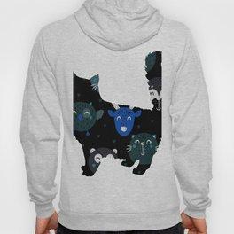 Cat 410 Hoody